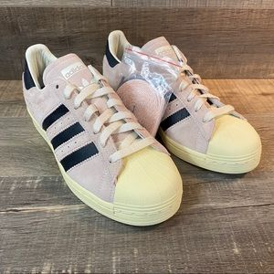Adidas Superstar 'Pink Tint'